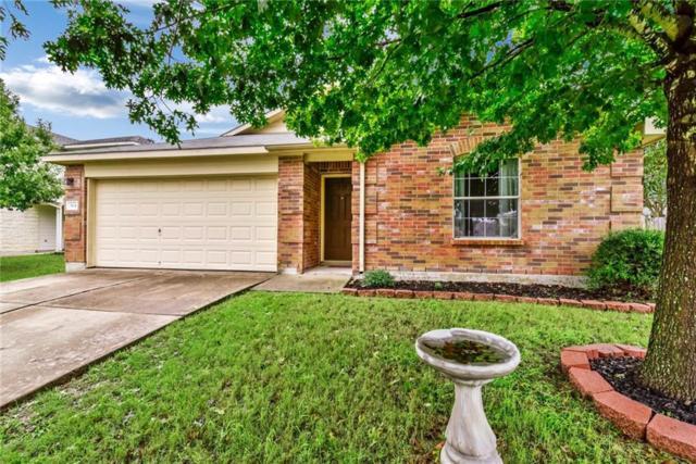 904 Meadow Ridge Loop, Georgetown, TX 78626 (#7581935) :: Amanda Ponce Real Estate Team