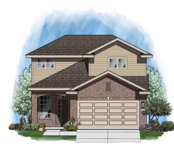 3651 Sandy Brook Dr #110, Round Rock, TX 78665 (#7582083) :: Watters International