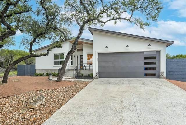 21319 Mount View Dr, Lago Vista, TX 78645 (#7582363) :: Papasan Real Estate Team @ Keller Williams Realty