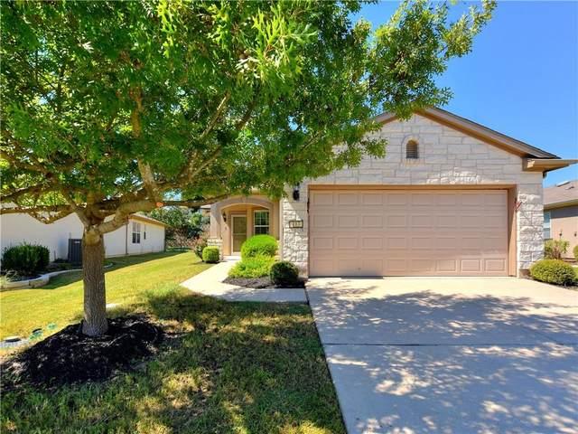 113 Sandy Creek Trl, Georgetown, TX 78633 (#7582693) :: Lauren McCoy with David Brodsky Properties