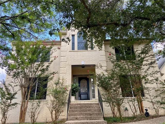 10802 Low Bridge Ln, Austin, TX 78750 (#7583569) :: Papasan Real Estate Team @ Keller Williams Realty