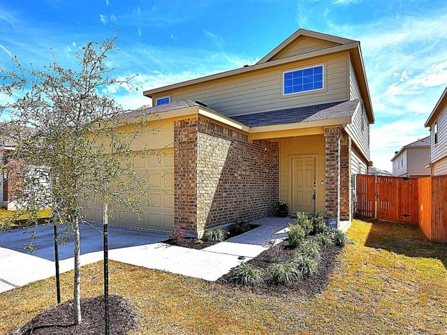 329 Circle Way 17C, Jarrell, TX 76537 (#7583715) :: Zina & Co. Real Estate