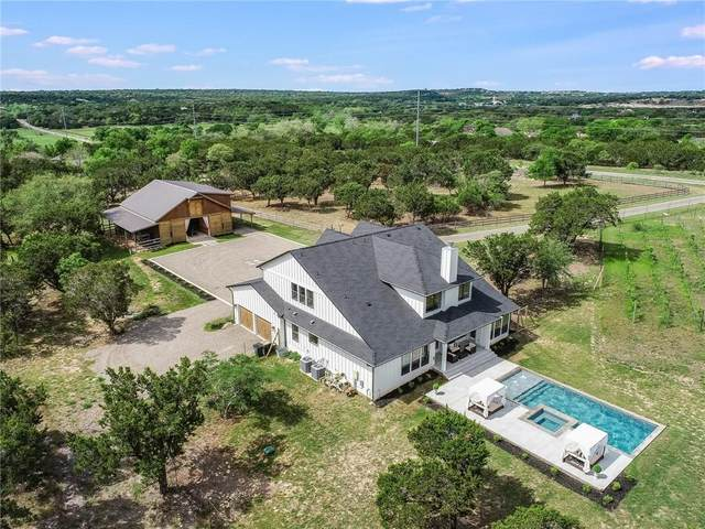 14145 Bear Creek Pass, Austin, TX 78737 (#7583954) :: Azuri Group | All City Real Estate