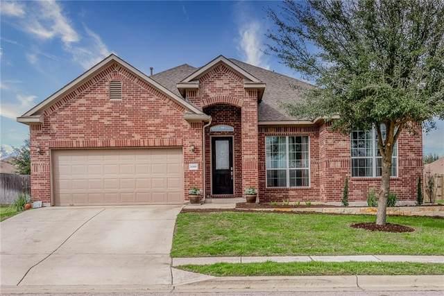 20300 Grand Banks, Pflugerville, TX 78660 (#7584166) :: 10X Agent Real Estate Team