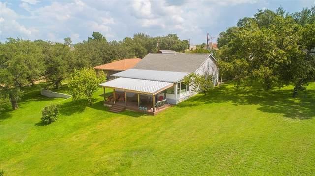 5108 River Oaks Dr, Kingsland, TX 78639 (MLS #7584299) :: Brautigan Realty