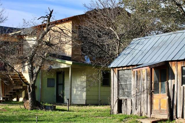 609 W Sandstone St, Llano, TX 78643 (#7584714) :: ORO Realty