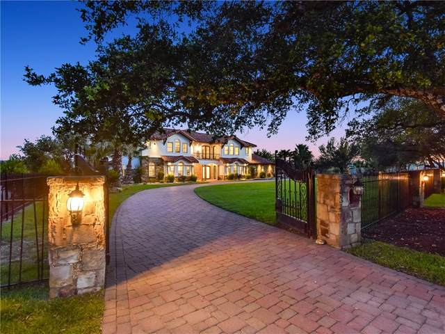 19317 Sean Avery Path, Spicewood, TX 78669 (#7584800) :: Papasan Real Estate Team @ Keller Williams Realty