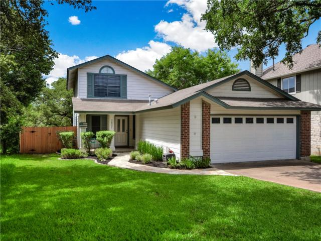 7402 Dallas Dr, Austin, TX 78729 (#7584875) :: The Perry Henderson Group at Berkshire Hathaway Texas Realty