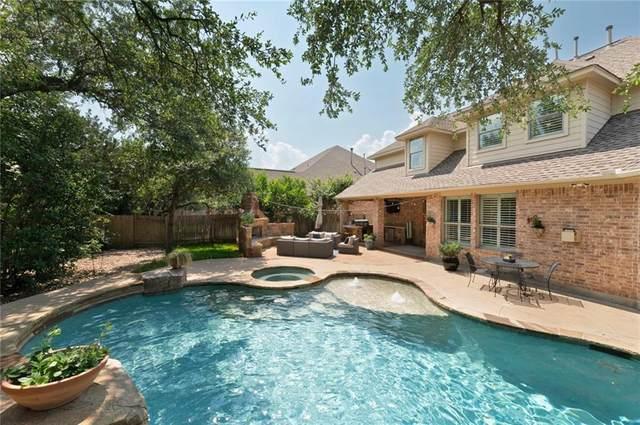 12225 Palisades Pkwy, Austin, TX 78732 (#7585045) :: R3 Marketing Group