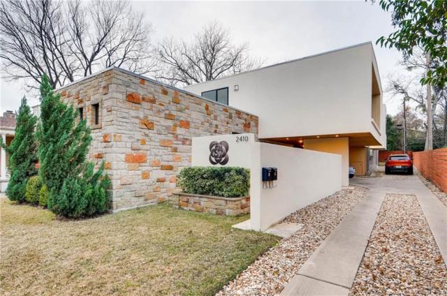2410 Sharon Ln A, Austin, TX 78703 (#7585417) :: Ana Luxury Homes