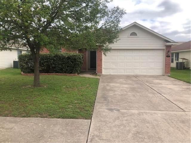 1020 Kenneys Way, Round Rock, TX 78665 (#7585726) :: Ben Kinney Real Estate Team