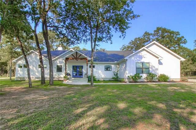 162 Fawn Hollow, Elgin, TX 78621 (#7585904) :: Papasan Real Estate Team @ Keller Williams Realty