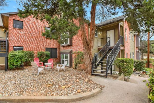3604 Clawson Rd #304, Austin, TX 78704 (#7586304) :: Watters International