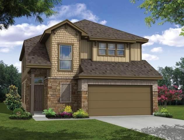 6500 Arden Falls Dr, Austin, TX 78747 (#7587913) :: First Texas Brokerage Company