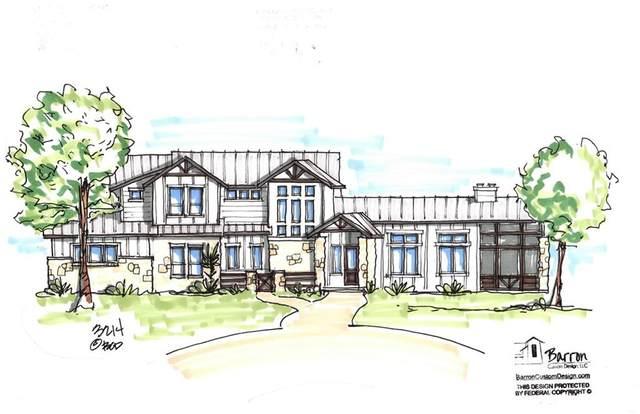 500 S Oak Forest Dr, Austin, TX 78620 (#7588604) :: Umlauf Properties Group