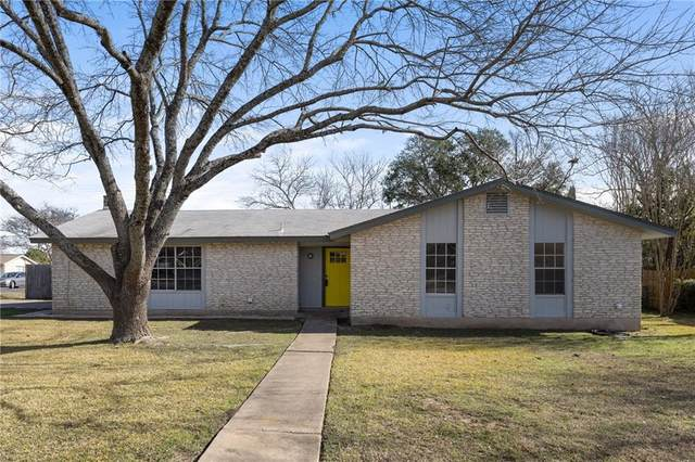 1900 S West Dr, Leander, TX 78641 (#7589361) :: Realty Executives - Town & Country