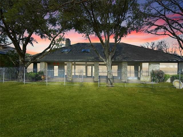 109 Eagle, Horseshoe Bay, TX 78657 (#7589771) :: Papasan Real Estate Team @ Keller Williams Realty