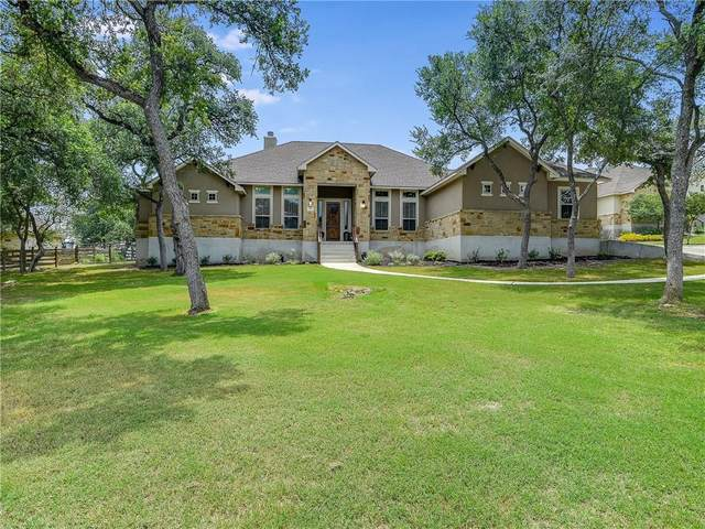 147 Maple Ter, New Braunfels, TX 78132 (#7589804) :: Zina & Co. Real Estate