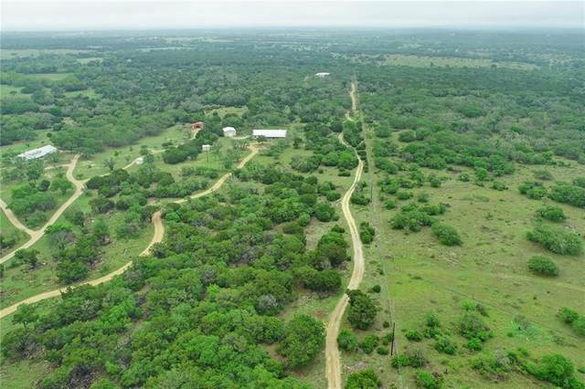 4051 Cr 336, Bertram, TX 78605 (#7591156) :: RE/MAX IDEAL REALTY
