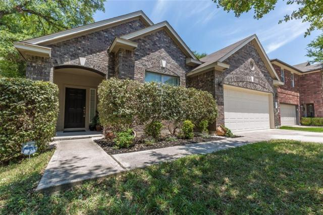 431 Middle Creek Dr, Buda, TX 78610 (#7591236) :: The ZinaSells Group