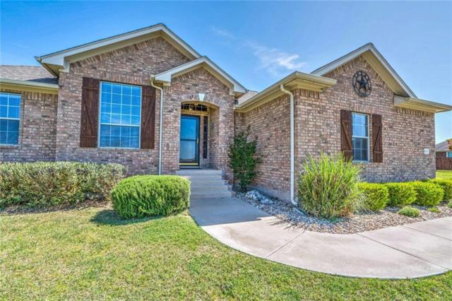 113 Stallion Way, Liberty Hill, TX 78642 (#7591252) :: Allison Gaddy