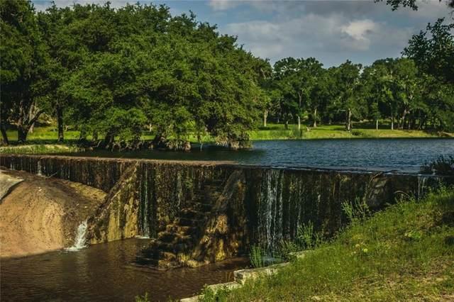 Johnson City, TX 78636 :: Ben Kinney Real Estate Team