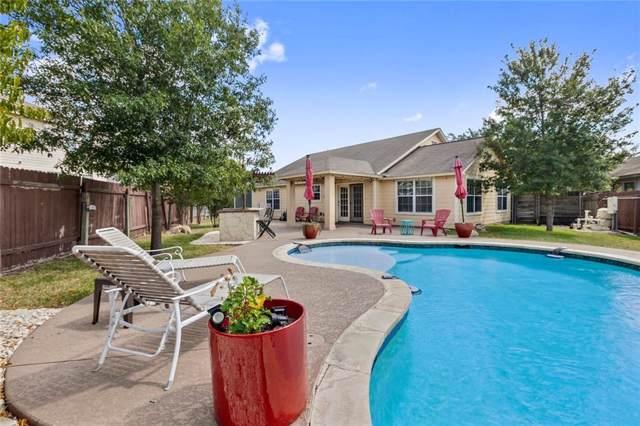 3506 Amistad Cv, Round Rock, TX 78665 (#7591909) :: The Heyl Group at Keller Williams