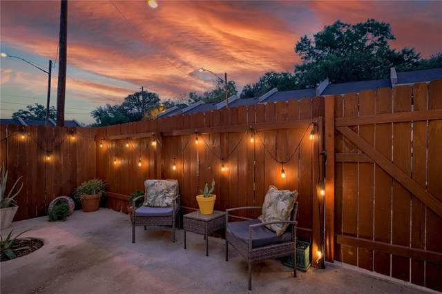 6211 Manor Rd #109, Austin, TX 78723 (#7592432) :: JPAR & Associates