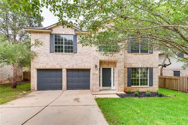 5429 Hitcher Bnd, Austin, TX 78749 (#7594584) :: Papasan Real Estate Team @ Keller Williams Realty