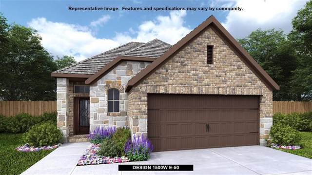 212 Freeman Loop, Liberty Hill, TX 78642 (#7594629) :: Douglas Residential