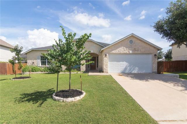19917 San Chisolm Dr, Round Rock, TX 78664 (#7594772) :: Watters International