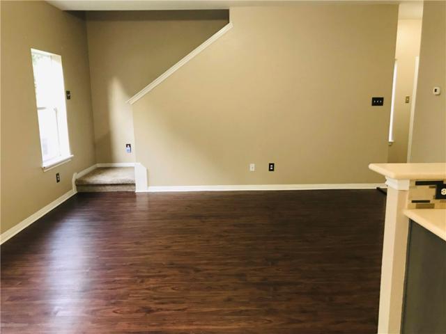 1900 Little Elm Trl #86, Cedar Park, TX 78613 (#7594951) :: Douglas Residential