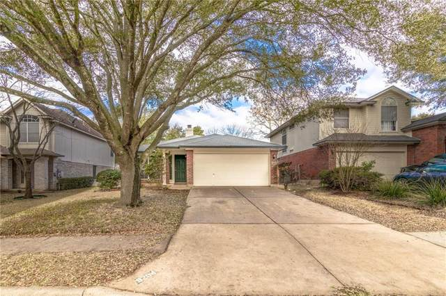 9204 Sanford Dr, Austin, TX 78748 (#7595188) :: Ben Kinney Real Estate Team
