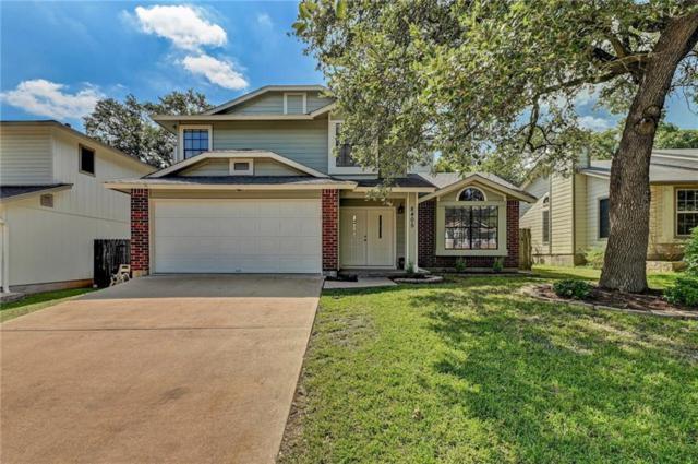 8405 Washita Dr, Austin, TX 78749 (#7595276) :: Ben Kinney Real Estate Team