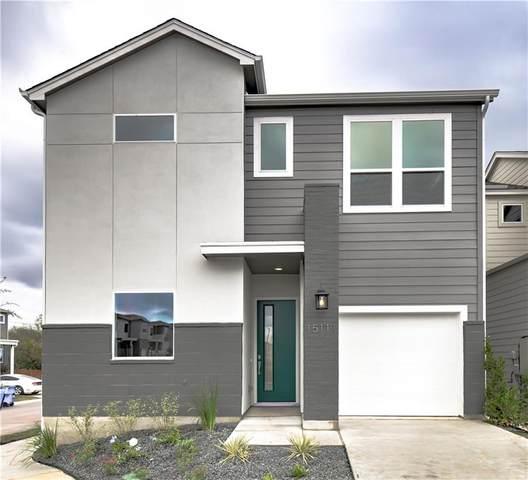 1104 Showbox St, Pflugerville, TX 78660 (#7595963) :: Papasan Real Estate Team @ Keller Williams Realty