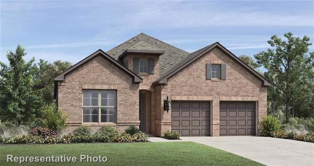 1228 Trevi Fontana, Leander, TX 78641 (#7596482) :: The Perry Henderson Group at Berkshire Hathaway Texas Realty