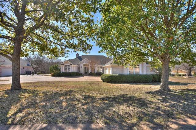30505 Berry Creek Dr, Georgetown, TX 78628 (#7596596) :: Azuri Group | All City Real Estate