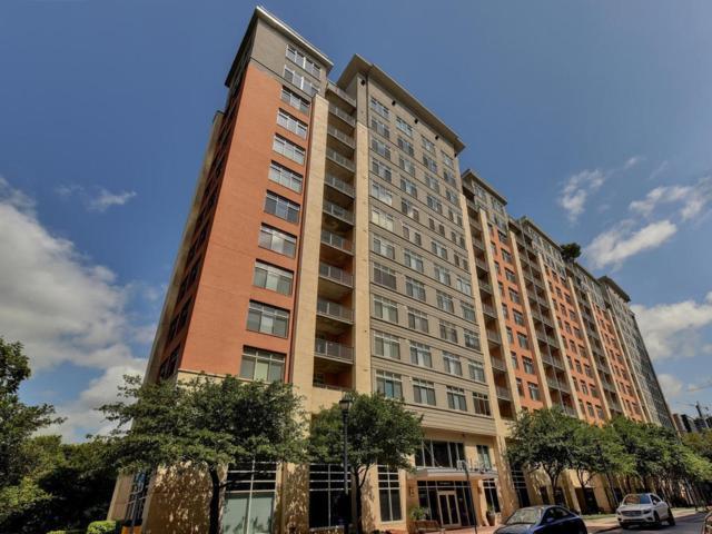 54 Rainey St #620, Austin, TX 78701 (#7596801) :: Ben Kinney Real Estate Team