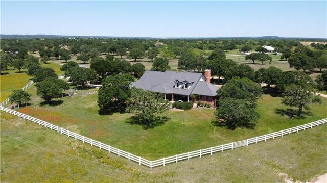 600 Oxbow Trl, Marble Falls, TX 78654 (#7597540) :: The Summers Group