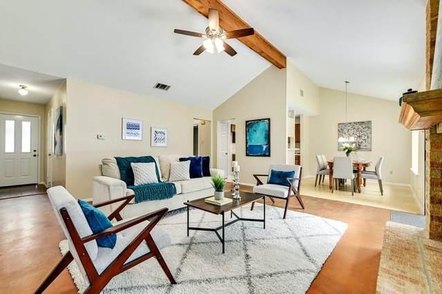12717 Timberside Dr, Austin, TX 78727 (#7598127) :: Papasan Real Estate Team @ Keller Williams Realty