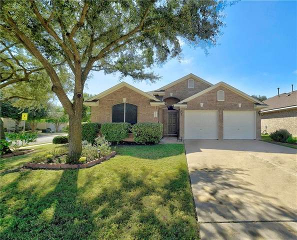 2723 Silver Spur Ln, Leander, TX 78641 (#7598171) :: RE/MAX IDEAL REALTY