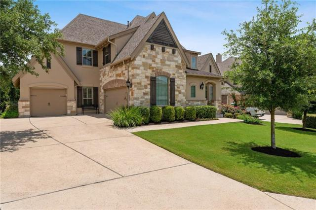 8821 Ambrosia Dr, Austin, TX 78738 (#7599380) :: The Perry Henderson Group at Berkshire Hathaway Texas Realty