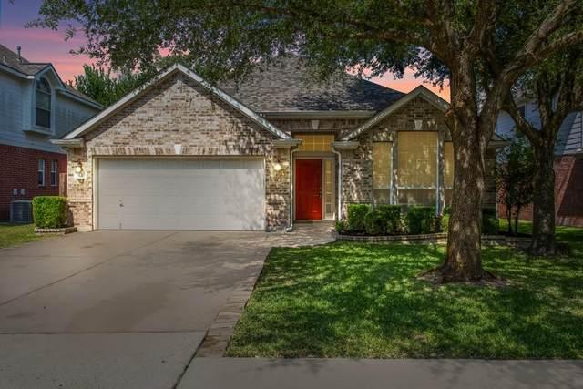 1720 Fallen Leaf Ln, Round Rock, TX 78665 (#7599667) :: Papasan Real Estate Team @ Keller Williams Realty