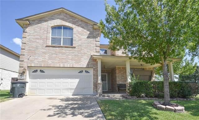 5508 Birmingham Cir, Killeen, TX 76542 (#7600255) :: Papasan Real Estate Team @ Keller Williams Realty