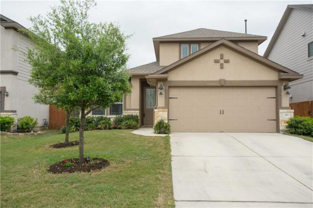 210 Wincliff Dr, Buda, TX 78610 (#7600475) :: The Heyl Group at Keller Williams