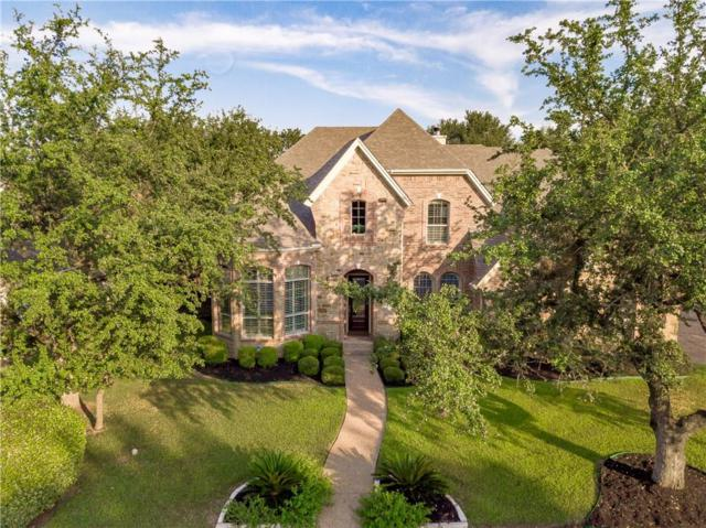 1710 Shinnecock Hills Dr, Georgetown, TX 78628 (#7600758) :: Ana Luxury Homes