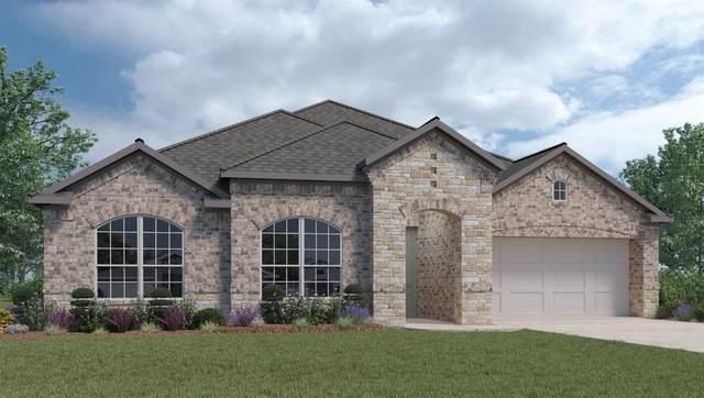 17104 Aventura Ave, Pflugerville, TX 78660 (#7600977) :: Ben Kinney Real Estate Team