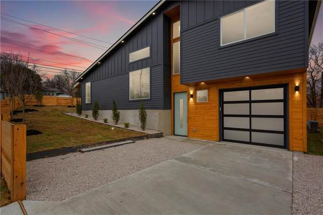 1427 Webberville Rd #1, Austin, TX 78721 (#7601192) :: The Summers Group