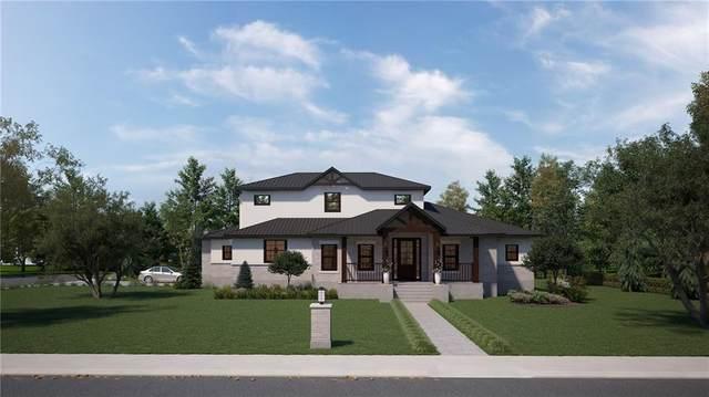 304 Onyx, Horseshoe Bay, TX 78657 (#7601290) :: Papasan Real Estate Team @ Keller Williams Realty
