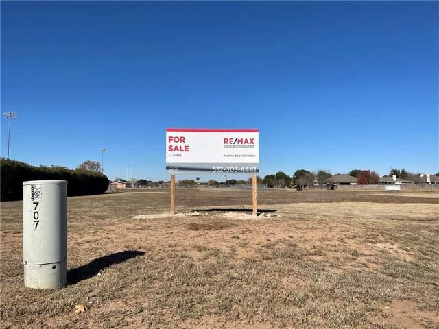 000 Old Austin Highway, Bastrop, TX 78602 (MLS #7601645) :: Brautigan Realty